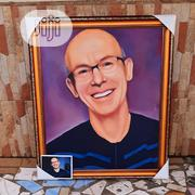 Portrait Paintings | Arts & Crafts for sale in Lagos State, Alimosho