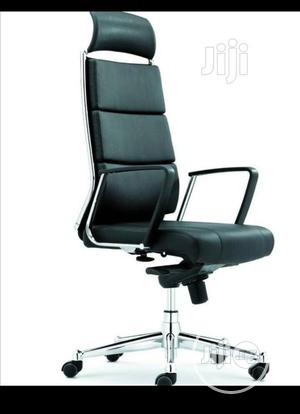 Italian Executive Office Chairs | Furniture for sale in Lagos State, Ikeja