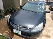 Honda Accord 2004 Sedan EX Gray | Cars for sale in Abuja (FCT) State, Central Business Dis