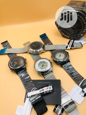 Weide Digital and Analog Watch   Watches for sale in Lagos State, Lagos Island (Eko)