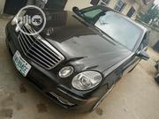 Mercedes-Benz E350 2007 Black | Cars for sale in Rivers State, Port-Harcourt