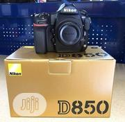 Nikon Camera D850 | Photo & Video Cameras for sale in Lagos State, Lagos Island