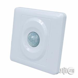 PIR Motion Sensor Light Switch(500W) | Electrical Hand Tools for sale in Lagos State, Ikeja