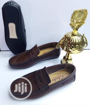 30%.Off! Clarks Men's Loafers Shoe | Shoes for sale in Lagos State, Surulere
