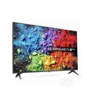 LG 75'' Smart Super Uhd 4K Satellite TV   TV & DVD Equipment for sale in Abuja (FCT) State, Maitama