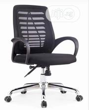 Lovely Office Chair Available | Furniture for sale in Lagos State, Ojo