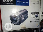 Sony Camcorder | Photo & Video Cameras for sale in Lagos State, Lagos Island
