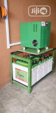 220amps Tubular Battery | Solar Energy for sale in Lagos State, Lekki Phase 2