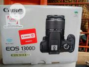 Canon Camera 1300D | Photo & Video Cameras for sale in Lagos State, Lagos Island