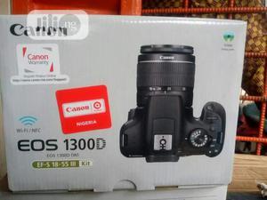 Canon Camera 1300D | Photo & Video Cameras for sale in Lagos State, Lagos Island (Eko)