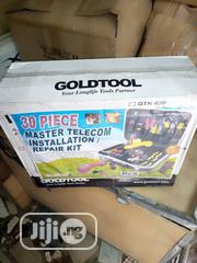 30pieces Tools Box | Hand Tools for sale in Lagos State, Magodo