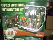 49pcs Installer Kits | Hand Tools for sale in Lagos State, Lekki Phase 2