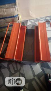 Empty Tools Box | Hand Tools for sale in Lagos State, Lekki Phase 2