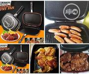 Desini Grill Pan | Kitchen & Dining for sale in Lagos State, Alimosho