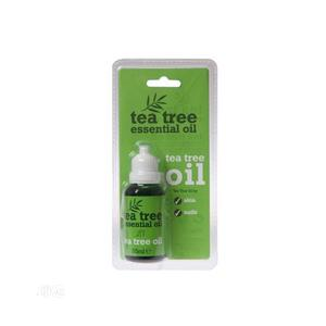 Tea Tree Tea Tree Essential Oil - 30ml. | Skin Care for sale in Lagos State, Alimosho