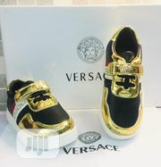 Versace Sneaker 35 | Children's Shoes for sale in Lagos State, Ikeja