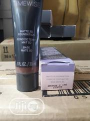 Mary Kay Timewise MATTE 3D Foundation Bronze C170   Makeup for sale in Lagos State, Lagos Island