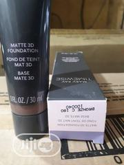 Mary Kay Timewise MATTE 3D Foundation Bronze C180   Makeup for sale in Lagos State, Lagos Island