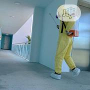 Fumigation & Pest Control Services | Cleaning Services for sale in Lagos State, Ilupeju