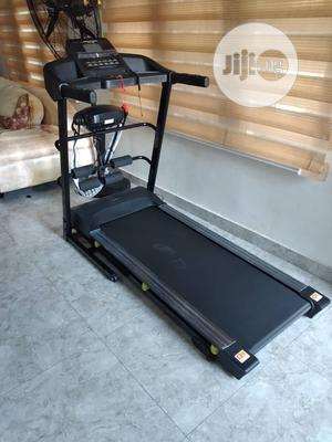 2hp Treadmill   Sports Equipment for sale in Lagos State, Alimosho