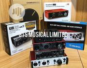 Soundcard Scarlett | Audio & Music Equipment for sale in Lagos State, Lekki Phase 1