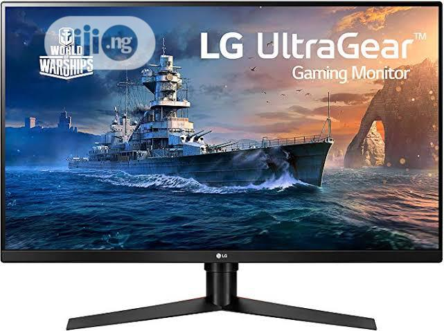 "Archive: LG 32GK850F-B 32"" Ultragear QHD Gaming Monitor With Radeon Freesync"