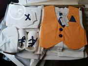 Dedication/Christening Wears for Boys | Children's Clothing for sale in Lagos State, Amuwo-Odofin
