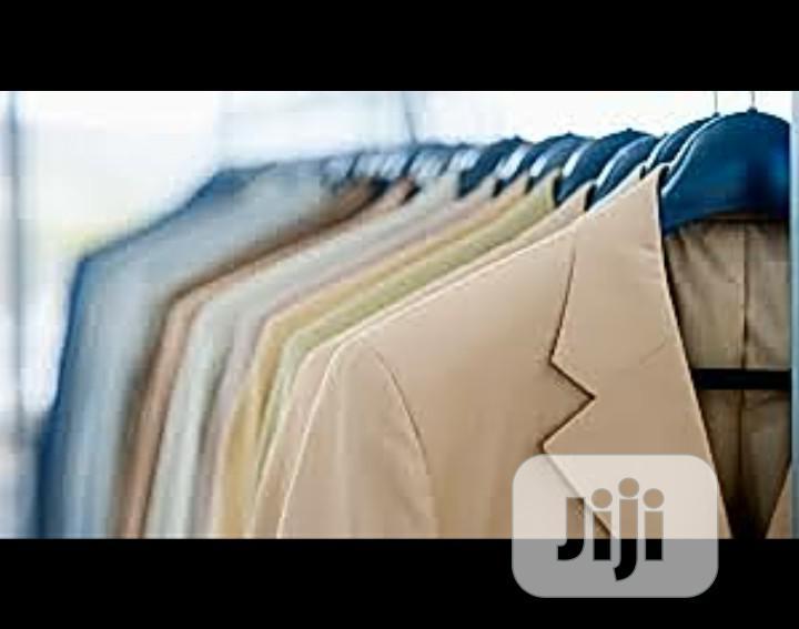 Thinkbiz Laundry/Drycleaning Services