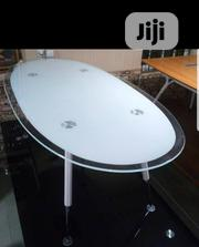 Glass Conference Table | Furniture for sale in Lagos State, Ikeja
