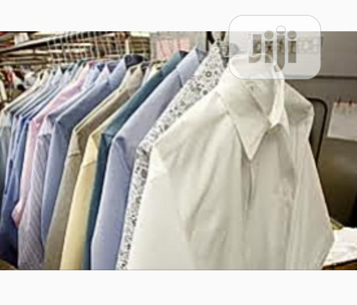 Thinkbiz Laundry/Drycleaning Services | Cleaning Services for sale in Obafemi-Owode, Ogun State, Nigeria