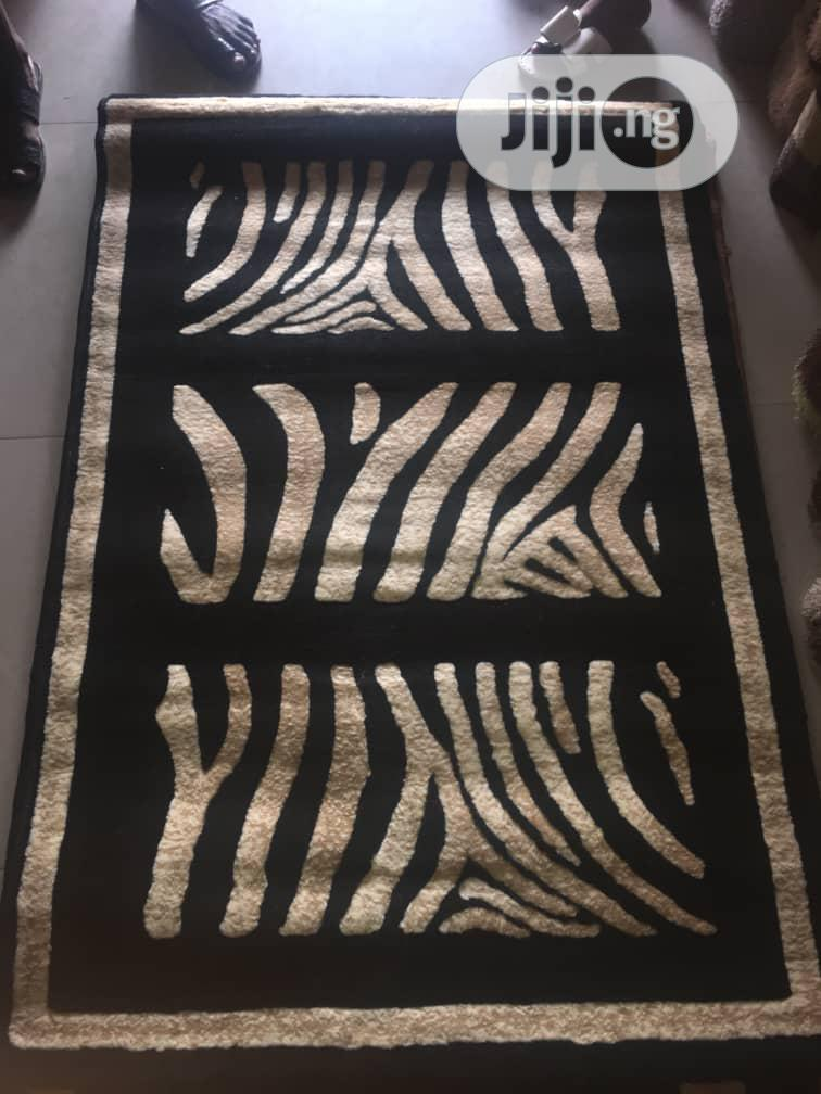 Good Quality Center Rug 4x6