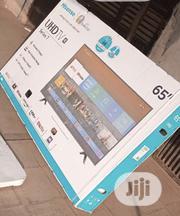 Hisense 4K Smart 65 Inches | TV & DVD Equipment for sale in Lagos State, Lekki Phase 1