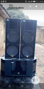 Sound Boxs | Audio & Music Equipment for sale in Imo State, Ahiazu-Mbaise