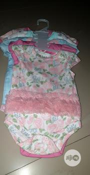 5 in 1 Bodysuit for Babies | Children's Clothing for sale in Lagos State, Amuwo-Odofin