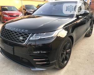 Land Rover Range Rover Velar 2018 Black | Cars for sale in Lagos State, Amuwo-Odofin