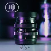 Fujifilm Fujinon 35mm F2 R WR   Photo & Video Cameras for sale in Lagos State, Ikeja