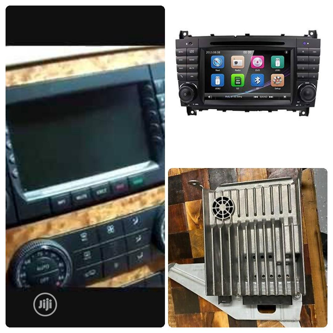 Mercedes Benz Fuse Box/ Front Sam | Vehicle Parts & Accessories for sale in Surulere, Lagos State, Nigeria