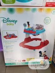 Disney Baby Walker | Children's Gear & Safety for sale in Lagos State, Lagos Island
