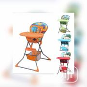 Cuties High Chair | Children's Gear & Safety for sale in Lagos State, Lagos Island