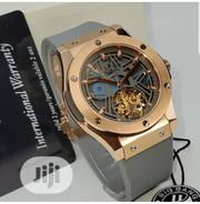 Authentic Hublot Timepiece   Watches for sale in Lagos State, Lagos Island