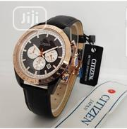 Citizen Chronograph Men's Wristwatch | Watches for sale in Lagos State, Lagos Island