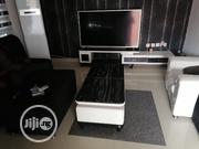 High Quality TV Stand And Center Table | Furniture for sale in Lagos State, Ojo