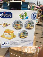 Chicco 123 Walker | Children's Gear & Safety for sale in Lagos State, Lagos Island