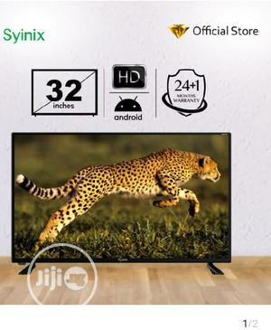 """Syinix 32"""" Inch HD LED TV - A410 Series (32"""" Television) 