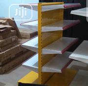 Supermarket Shelf | Store Equipment for sale in Lagos State, Ojo