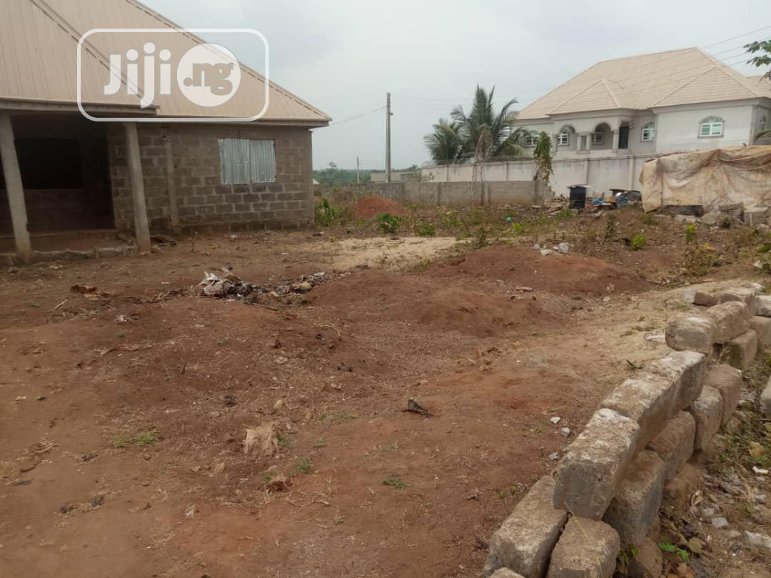 4 Bedroom Bungalow (All Ensuite) in 1 Plot of Land   Houses & Apartments For Sale for sale in Ojo, Lagos State, Nigeria