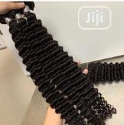 """Sdd Deep Wave 300G 32""""+Frontal   Hair Beauty for sale in Edo State, Benin City"""