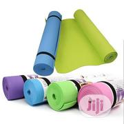 Yoga Sports Mat | Sports Equipment for sale in Lagos State, Ikotun/Igando