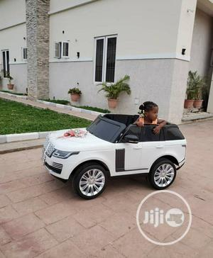 Range Rover Sport for Kids of 2-9yrs   Toys for sale in Lagos State, Lagos Island (Eko)