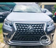 New Lexus GX 2020 Gray | Cars for sale in Lagos State, Victoria Island